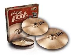 Pratos PST5 N Rock Set