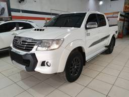 Hilux 2015 limited edition