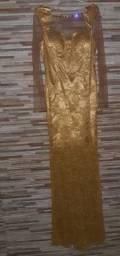 Vestido Patchoulee