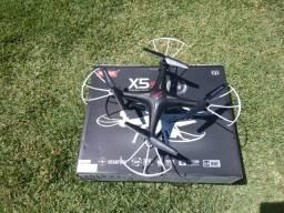 Drone Syma X5sc-1 Com Defeito