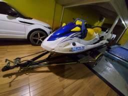 Jet ski vx 1100 2012