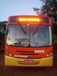 Ônibus Urbano VW 17.230 2008