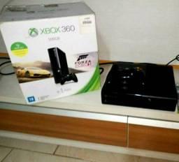 Xbox 360 mais novo olx zero 500GB