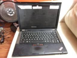 Carcaça para notebook Lenovo thinkpad T410 por apenas R$200 tratar 9- *