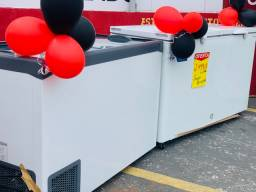 Freezer e refrigeradores black friday (Alef)