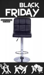 Cadeira Black Friday