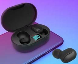 ®Fone De Ouvido True-wireless