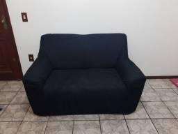 Vendo dois sofá por 200