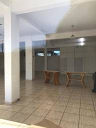 Sala comercial centro clevelandia pr