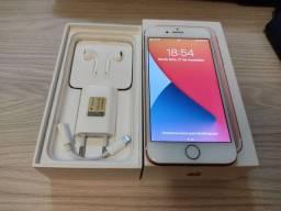 iPhone 7 Novo 98% + Garantia