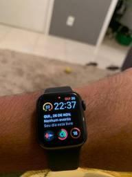 Apple Watch 5 40mm pra levar hoje