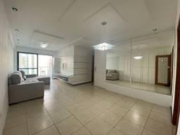 Apartamento 3 Quartos 99m² em Boa Viagem Lazer Completo Vista Mar