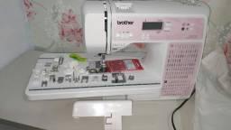 Máquina computadorizada Brother