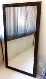 Espelho Emoldurado