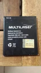 Bateria multilaser original