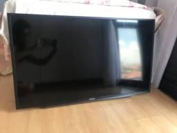 Smart Tv SONY para retirar peças