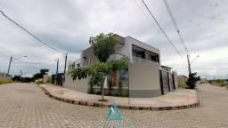 NT Casa c/ 1 Suíte e 2 Quarts c/ Suíte Canadense em Morada de Laranjeiras