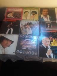 Vendo ou troco 30 disco vinil sou de franca