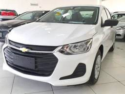 Chevrolet Onix Hatch turbo At 2020