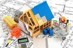 Construções e Reformas - Serviços de engenharia civil