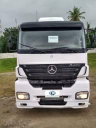 Caminhão Trator Axor 2640S 2006