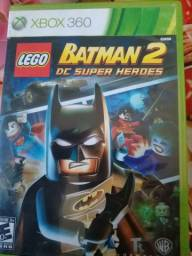 Game LEGO Batman 2
