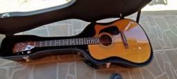 Violão Fender cd60