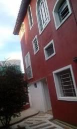 Título do anúncio: Sobrado residencial para venda e locação, Vila Deodoro, ótima localização São Paulo.