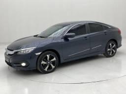 Título do anúncio: Honda CIVIC Civic Sedan EXL 2.0 Flex 16V Aut.4p