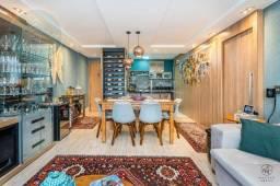 Título do anúncio: Apartamento à venda, 67 m² por R$ 310.000,00 - Portão - Curitiba/PR