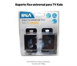 Suporte para TV universal fixo até 100 kg KALA