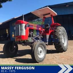 Massey ferguson 85 x