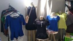 Bazar novos & usados