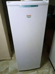 Freezer consul semi novo 220volts