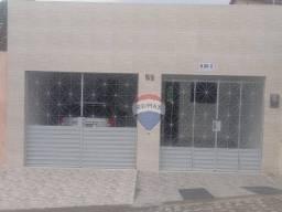 Título do anúncio: Casa com 3 dormitórios à venda por R$ 400.000 - Bonito/PE