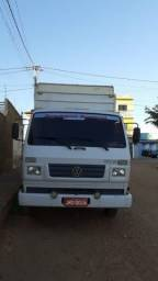 Título do anúncio: Caminhão baú Volkswagen 8-140