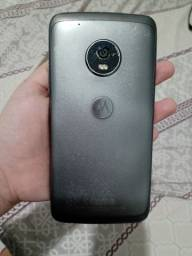 Título do anúncio: Vendo celular Motorola G5 play