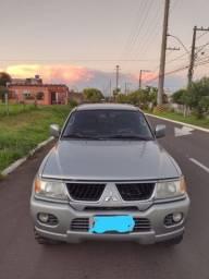 Vendo Pajero v6