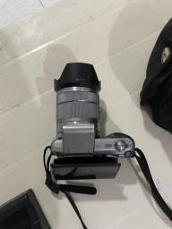 Camera Sony Nex c3