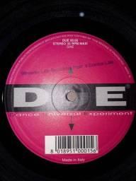 disco de vinil importados