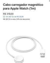 Título do anúncio: Cabo Apple Watch