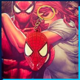 Título do anúncio: Chaveiro Homem Aranha