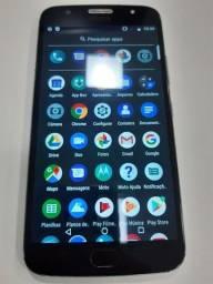 Título do anúncio: Motorola G5s Plus tudo funcionando