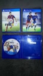 Jogos de PS4 Zero