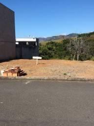 Vendo excelente terreno aqui em paraisopolis Sul de Minas