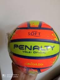 Título do anúncio: Bola voley pênalty