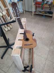 Suporte Violão Guitarra , Viola.