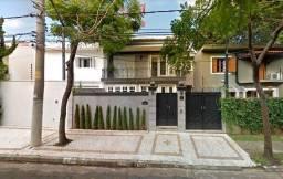 Título do anúncio: Casa Sobrado Residencial Alto Padrão à Venda, Rua Iraúna, Moema, São Paulo - CA0771.