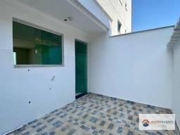 Título do anúncio: Apartamento com ampla área privativa 2 quartos à venda, 55 m² por R$ 310.000 - Céu Azul -