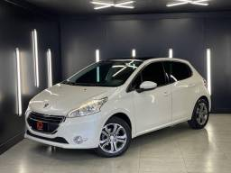Peugeot 208 1.6 Griffe AT